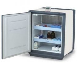 ELECTROLUX DS601H PHARMACOOL