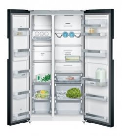 siemens ka92nlb35 frigo americain ets r van den berg s a votre partenaire en appareils. Black Bedroom Furniture Sets. Home Design Ideas