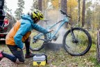 KARCHER OC3 MOBILE CLEANER+BIKE