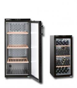 liebherr wkb3212 cave vin ets r van den berg s a votre partenaire en appareils m nagers. Black Bedroom Furniture Sets. Home Design Ideas