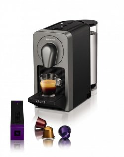 Krups xn410t10 yy2562fd nespresso firma r van den for Nespresso firma